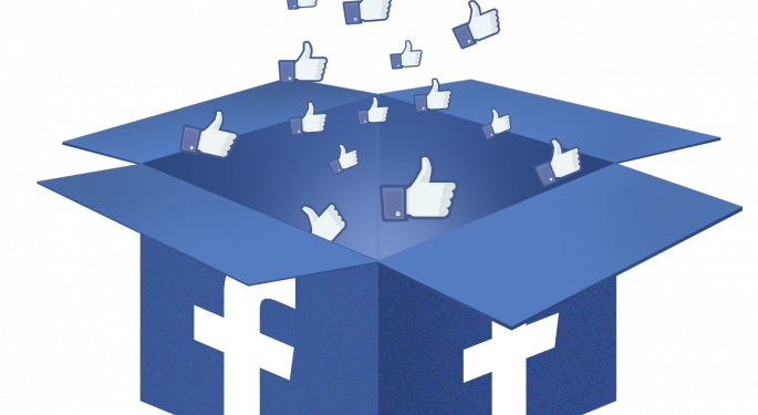 Facebook Is The Broadest, Deepest Play On The Global Advertising Market