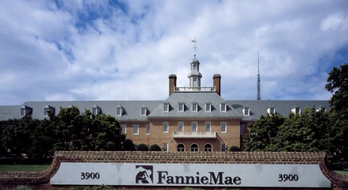 Why The US Doesn't Need Fannie Mae And Freddie Mac