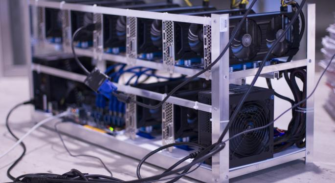 Analyst: Blockchain Is The Biggest Thing Since The Internet And Cryptocurrencies Are Just The First Generation Of Its Applications