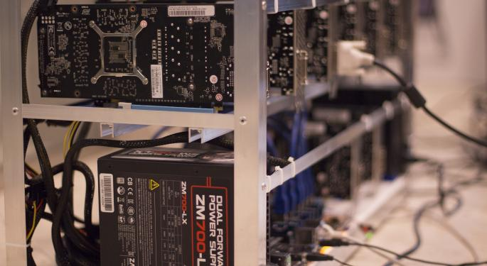 AMD Has More To Lose Than Nvidia Should Bitcoin Mining Hardware Sales Decline