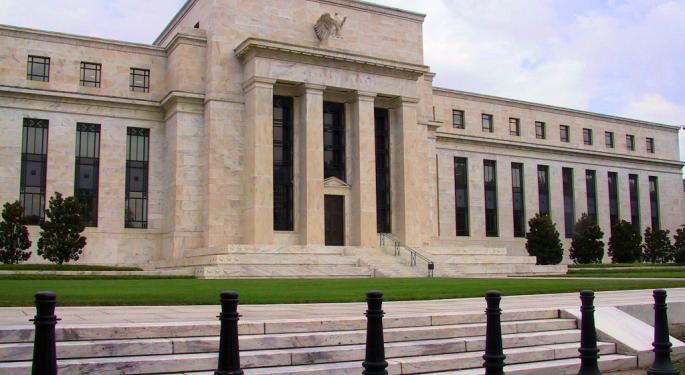 What Donald Trump's Shortlist For The Fed Chair Might Mean For Rates