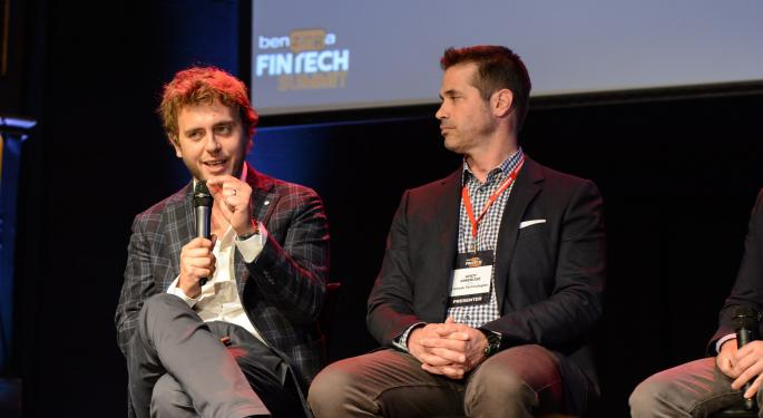 Video: Can Financial Services Ever Work As One Tech Ecosystem?