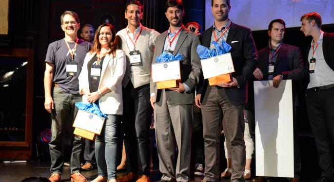 MyVest Reflects On People's Choice Award At Benzinga Fintech Summit: 'Nice Reward For The Effort We Put Into Refreshing Our Brand'