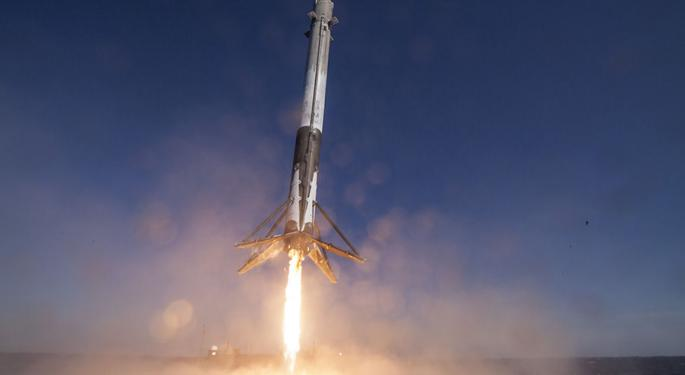 OK, Here's The Plan: Elon Musk Lays Out Strategy For Mars Colony, International Rocket Travel