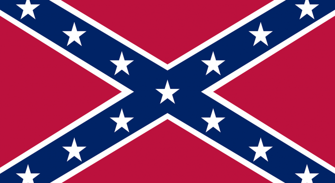 EBay To Ban Confederate Flag Listings; Amazon Sales Skyrocket