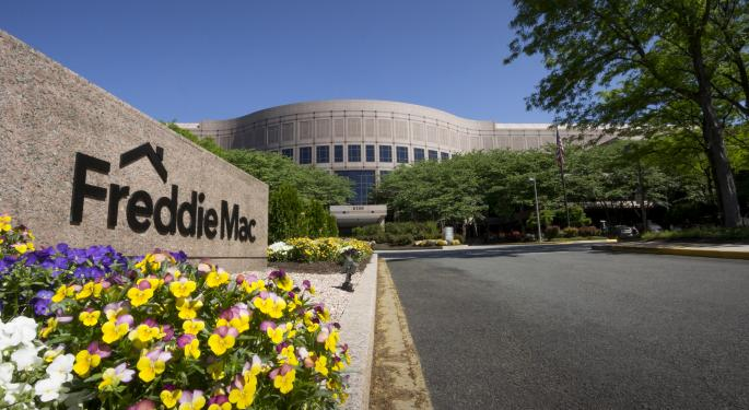 What The New GOP Tax Plan Could Mean For Fannie Mae, Freddie Mac