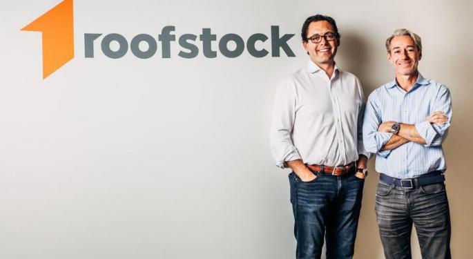 Roofstock Announces $7 Million In Additional Funding: Learn How The Startup Makes Property Investing Easier