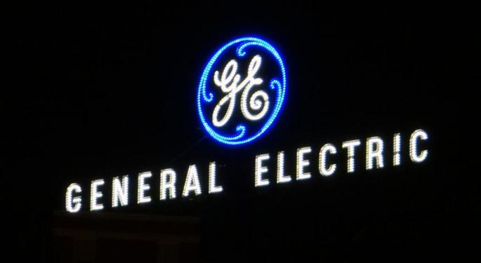 General Electric 'Moving In The Right Direction,' But Tigress Not Buyers Right Now