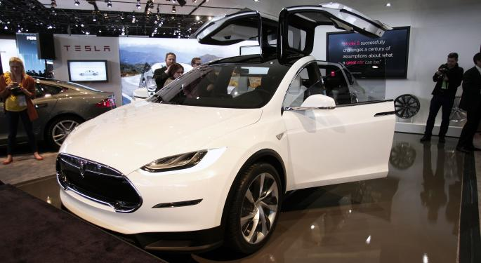 Women Hold The Keys To Model X Success