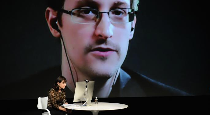 Tech Firms Will Struggle With Fallout From Snowden Revelations