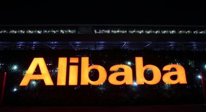 Alibaba To Launch Netflix Competitor?