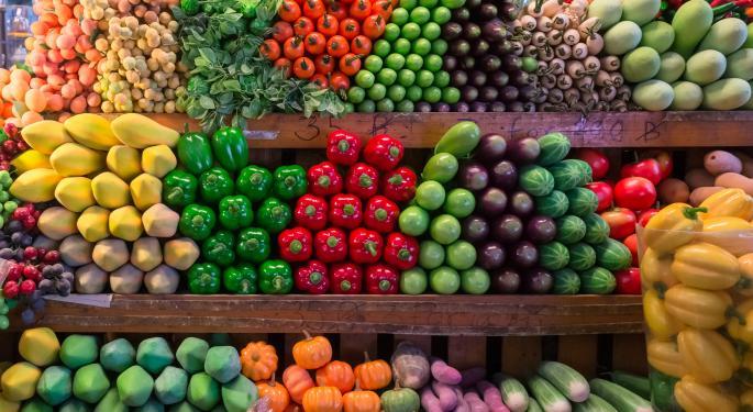 The Fresh Market's Worth $28, Not $44: BMO's Kelly Bania