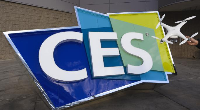 One Analyst's Highlights From CES: 'A Surge In Devices, DIY, And Full Home Security System Integration'