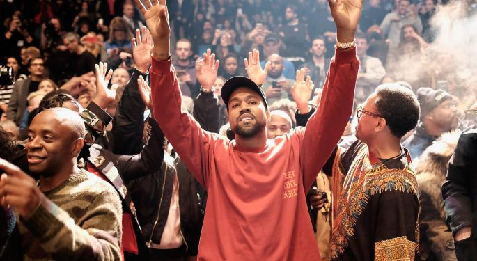 Kanye West: 'The Life Of Pablo' Will Never Be On Apple And Will Never Be For Sale