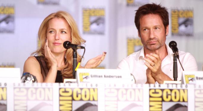 Fox Gets Nostalgic As Executives Discuss '24,' 'Prison Break' And 'X-Files' Returns