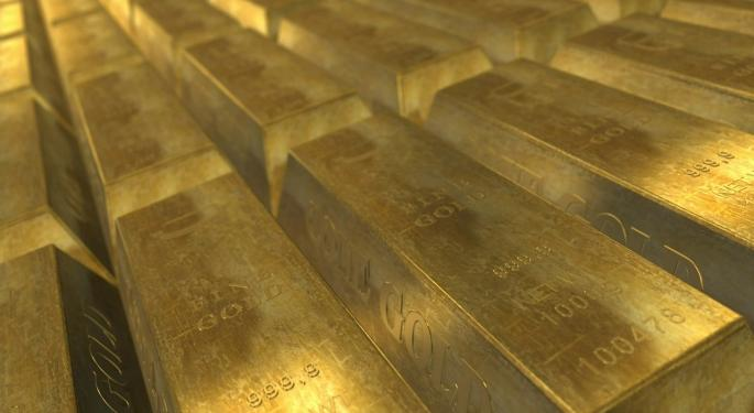 Gold Crushed After Hawkish Fed Comments