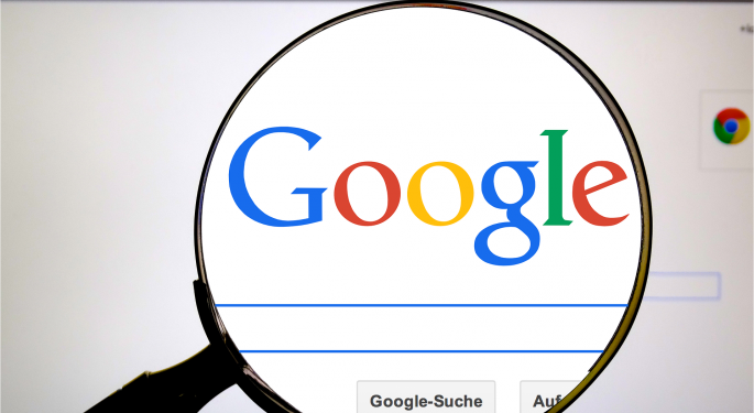 Google Is Arguably The Best Risk/Reward In Large-Cap Internet