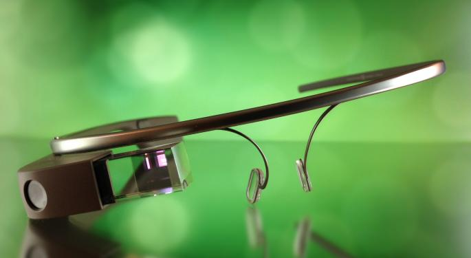How To Make The Next Version Of Google Glass A Success