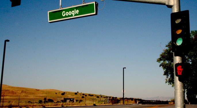 Will Facebook And Twitter Take Over Google's Ad Business?