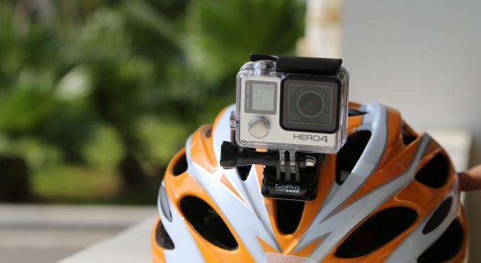This Piper Survey Suggests Declining GoPro Demand