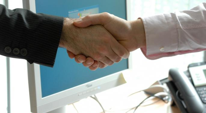 2 Tech Acquisitions Shaking Silicon Valley
