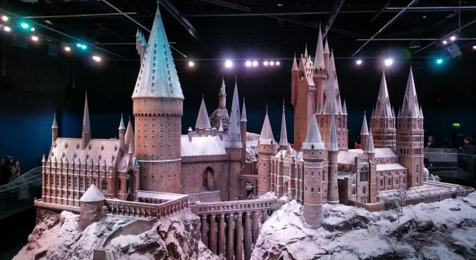 Harry Potter And The NBC TV Rights Deal
