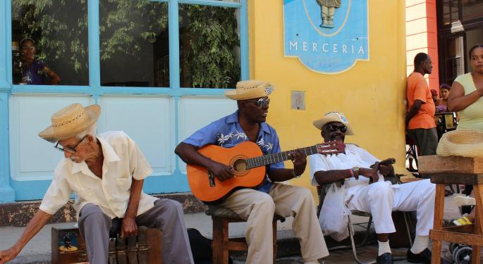 Survey: Millennials And Baby Boomers Want To Visit Cuba