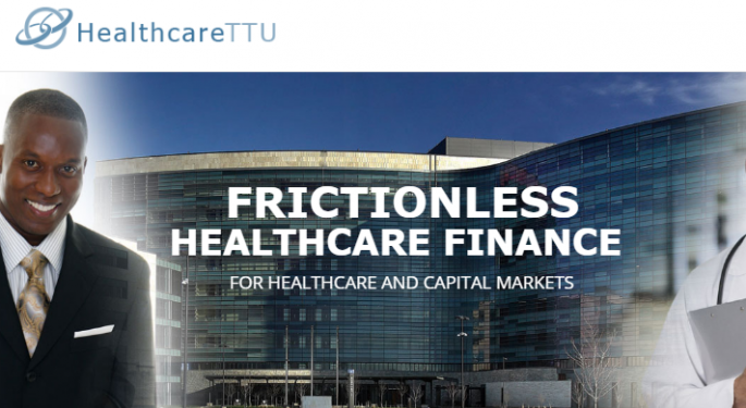 HealthcareTTU Helps Hospitals Secure Greater Liquidity From Banks