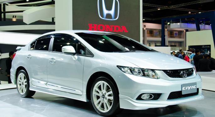 Will Honda Get an App Store?