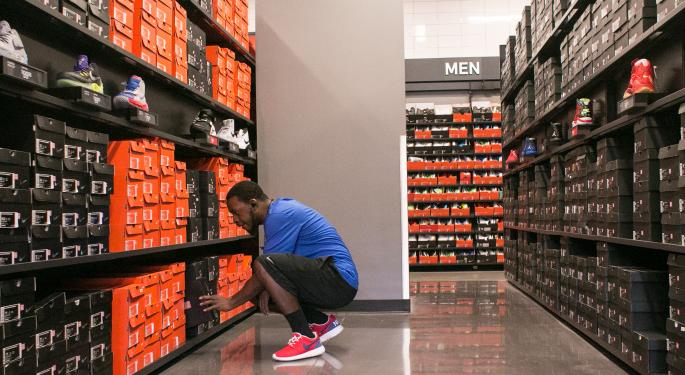 Sports Retail Shaken Up Amid Word Nike Could Sell Direct On Amazon