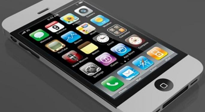 Apple to Begin Trial Production of iPhone 5s -DigiTimes