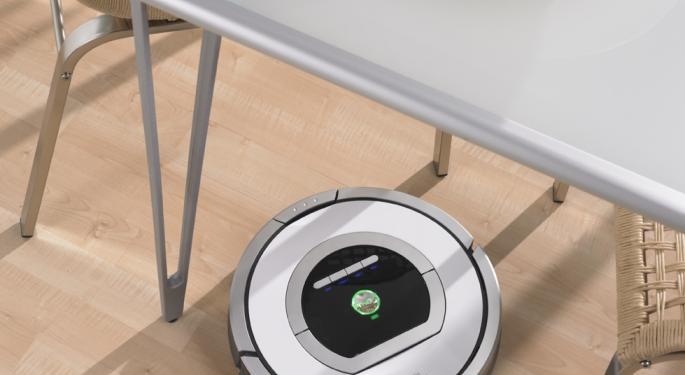 The Robot Fear Index: Alexa, Siri Lure US Into AI Future