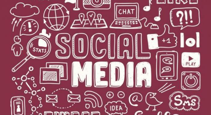 3 Stocks Trending On Social Media