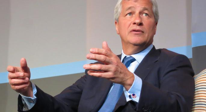 Jamie Dimon: 'It's Almost An Embarrassment Being An American Citizen'