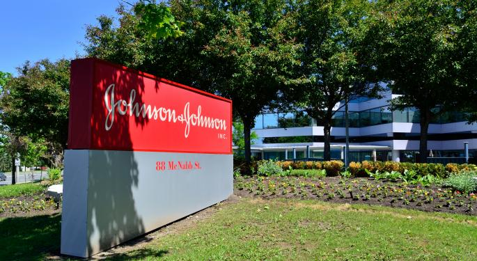 Johnson & Johnson's Robust Pipeline Supports Its Above-Average Valuation