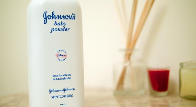 Jury Awards Woman $417 Million On Allegation Johnson & Johnson Talcum Powder Gave Her Cancer
