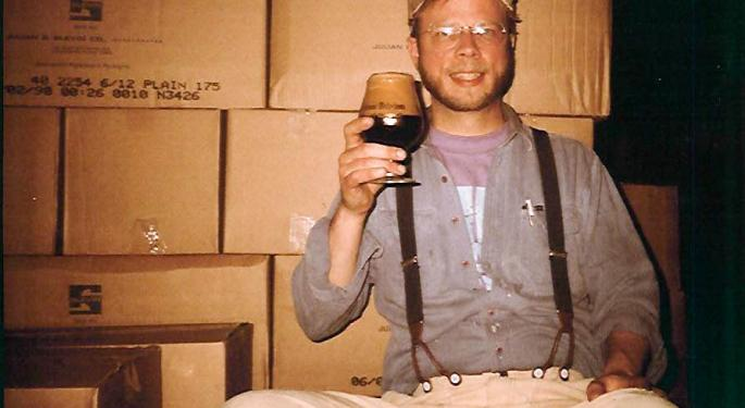 The Story Of Bell's Brewery: Larry Bell Grows From Stoner Beer Baron To Craft Beer Icon