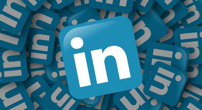 Why MKM Is Weary Of LinkedIn