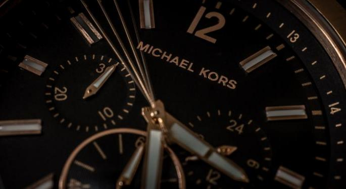 Michael Kors Self Inflicts Wounds, Put On Suicide Watch