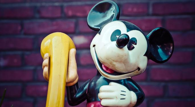 Macquarie: In The Content Wars, Disney 'By Far' The Most Likely To Succeed