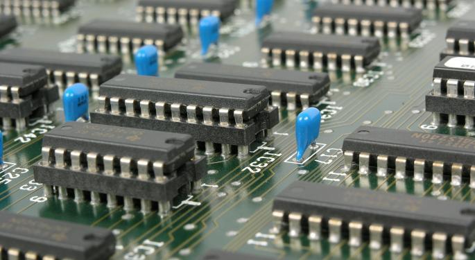 Semiconductor Shareholders Beware: Goldman Sachs Is Bearish