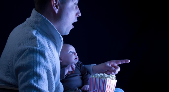 Could Movie Tickets Rise to $150?