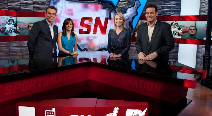 Disney's ESPN Subscriber Numbers Concern May Be Overhyped