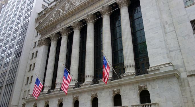 On This Day In Market History: NYSE Trading Volume Tops 1 Million Shares