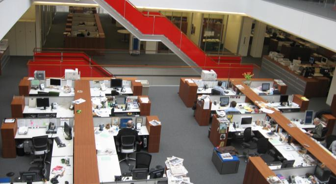 Anatomy Of A Decision, Part 2: The Newsroom