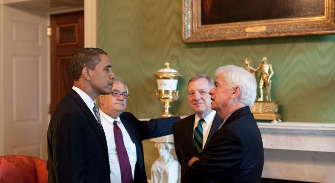 Dodd-Frank On The Chopping Block: Why Were Provisions Introduced And Why Are They Getting Cut?