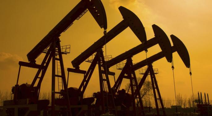 Few U.S. Shale Companies Added To Hedges In Q2