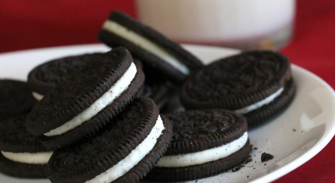 Mondelez's Bid May Find Chink In Hershey's Armor