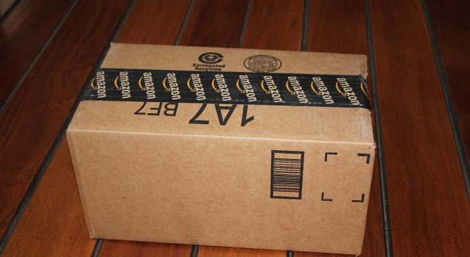 BMO Names Amazon New Top Pick, Downgrades Alphabet