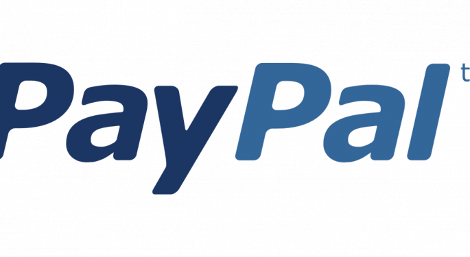 A Primary Beneficiary Of The Ongoing E-Commerce Boom Will Be PayPal